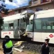 Sardaigne : 70 blessés dans un accident de tramways