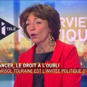 Prêts immobiliers : Marisol Touraine précise la règle pour les anciens patients du cancer