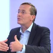 Le Grand Témoin : Alain Carpentier, cofondateur de Carmat