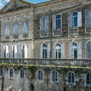 Loto du patrimoine : l'Hôtel de Polignac