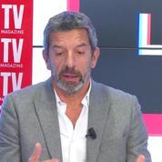 Michel Cymes: «Le débat sur les vaccins est stupide!»