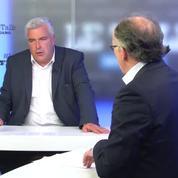 Frédéric Cuvillier: «Je battrai Marine Le Pen dans le Pas-de-Calais»