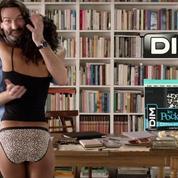 Nouvelle pub des Pockets Dim : le clip sexiste de Frédéric Beigbeder