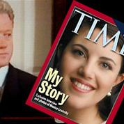 Les scandaleuses (4)Monica Lewinskysexe, mensonges et tribunaux