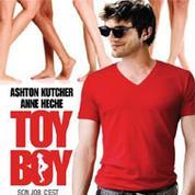 Le Toy Boy : un joujou toujours tendance