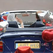 Retour sur le mariage royal