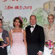 Quand Karl Lagerfeld mène le Bal de la rose…