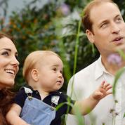 Les dix commandements du royal baby