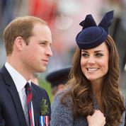 Le prince William et Kate Middleton bientôt en France