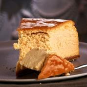 Cheesecake Diyeta