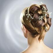 Quels accessoires arborer dans une coiffure de mariée ?