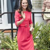 Kate Middleton : sa garde-robe disponible sur un compte Twitter