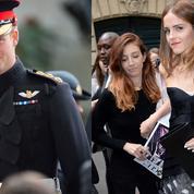 Emma Watson et le prince Harry : la folle rumeur venue d'Australie