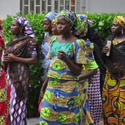 Nigeria : une deuxième rescapée de Boko Haram, et de