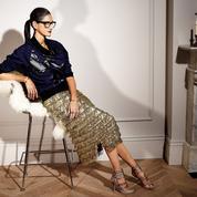 Jenna Lyons, la femme qui habille l'Amérique