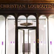 Au cœur de la première boutique beauté Christian Louboutin