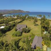 Julia Roberts vend sa cabane hawaïenne pour 27 millions d'euros