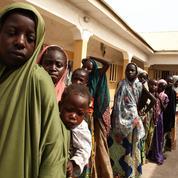 Nigeria : l'une des lycéennes enlevées par Boko Haram retrouvée saine et sauve