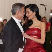 George Clooney raconte sa demande en mariage: irrésistible!