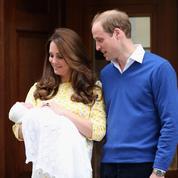 Le royal baby est né : c'est une fille !