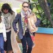 Benjamin Biolay quitte Vanessa Paradis pour Anna Mouglalis