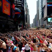 Le yoga, nouvel instrument du pouvoir