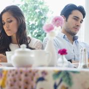 Les raisons qui poussent les couples à la rupture