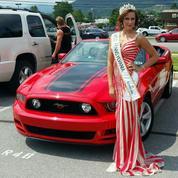 Une miss américaine a prétendu souffrir d'un cancer pour gagner de l'argent