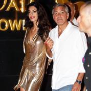 Amal et George Clooney sèment le chaos avec des travaux à 13 millions d'euros
