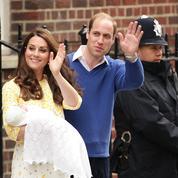 Charlotte de Cambridge, la princesse qui valait 4 milliards