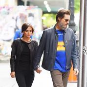 La petite amie de l'acteur Jim Carrey s'est suicidée