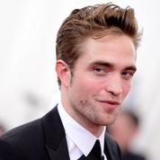 Robert Pattinson :