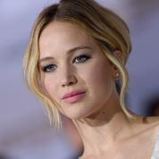 Jennifer Lawrence :