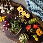 Les dix aliments santé de l'automne