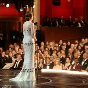 Oscars, César, Palme d'or... Les sacres du cinéma en 2015