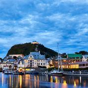 Reportage en Norvège où le saumon est roi