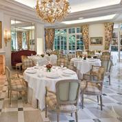 Coup de food au restaurant Épicure à Paris