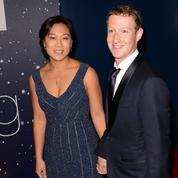 Discrète et engagée, Priscilla Chan est bien plus que l'épouse de Mark Zuckerberg