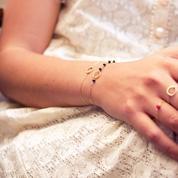Bénéficiez d'une remise de -20% sur les bijoux You Are Young