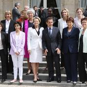 Morano, Dati, Yade... Que sont devenues les femmes de la présidence Sarkozy ?