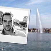 Genève dans les pas de Joël Dicker