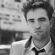 Robert Pattinson intense dans la nouvelle campagne Dior Homme
