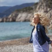 Prendre soin de ses cheveux à la mer