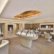 Van Cleef &Arpels s'étend place Vendôme