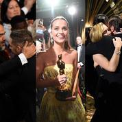 People : dans les coulisses des Oscars 2016