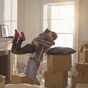Appartement, maison : les femmes choisissent, les hommes paient ?
