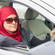 Gaza : des chaperons pour les femmes dans les auto-écoles ?