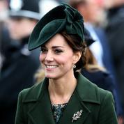 Kate Middleton donnera sa première interview pour les 90 ans de la reine Elizabeth II