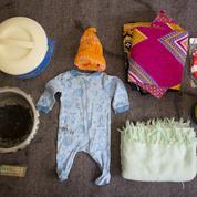 Du Japon à la Tanzanie : ce qu'emportent les femmes à la maternité