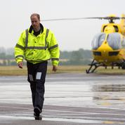 Le prince William n'a été que 12 fois au travail depuis le début de l'année